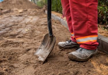 Prowadzenie prac budowlanych i infrastruktura podziemna