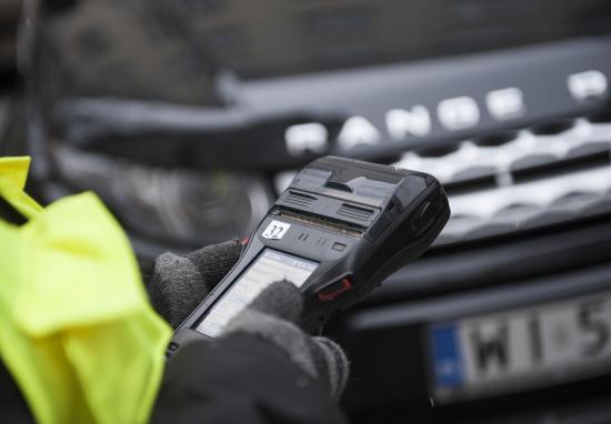ZDM i Straż Miejska kontrolują parkowanie
