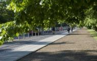 Budowa drogi rowerowej wzdłuż ul. Żwirki i Wigury – etap I