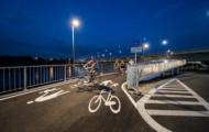 Przystosowanie mostu Łazienkowskiego do obsługi ruchu rowerowego