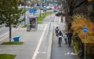 Budowa drogi dla rowerów wzdłuż ulic Powsińskiej i Wiertniczej
