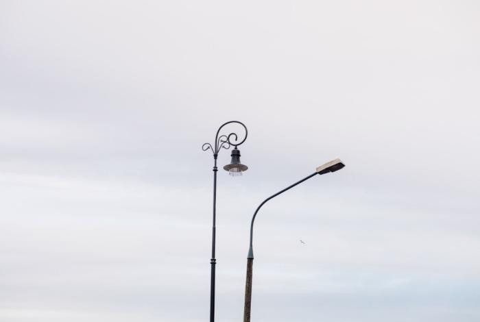 Planujemy remont oświetlenia na Podczaszyńskiego