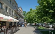 Porządkujemy ogródki gastronomiczne na Francuskiej