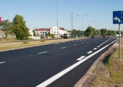 BI-CYKLO Białołęcka CYKLOstrada - na rower i spacer nad Kanałem Żerańskim się nada