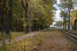 Droga dla rowerów wzdłuż ul. Kaliskiego