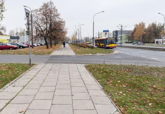 Dla pieszych i rowerzystów. Realizujemy budżet partycypacyjny