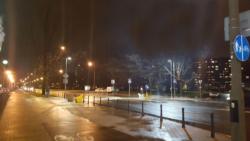 Doświetlenie przejścia dla pieszych na ulicy Żeromskiego skrzyżowanie z ulicą Lisowską