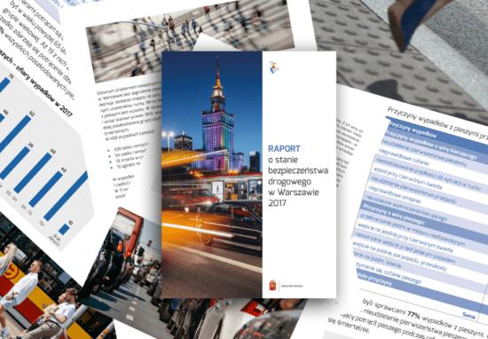 Poprawa bezpieczeństwa – priorytet. Zobacz raport BRD 2017
