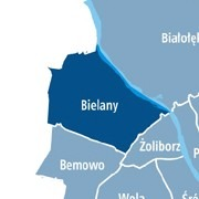 Dzielnica Bielany