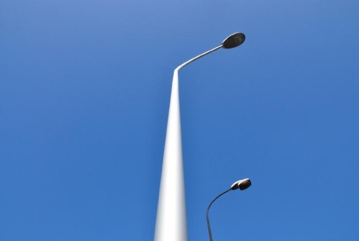 Inteligentne oświetlenie w pasie drogowym Zarządu Dróg Miejskich