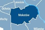 Dzielnica Mokotów