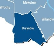 Dzielnica Ursynów