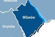Dzielnica Wilanów
