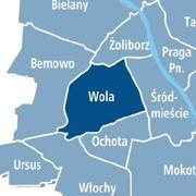 Dzielnica Wola