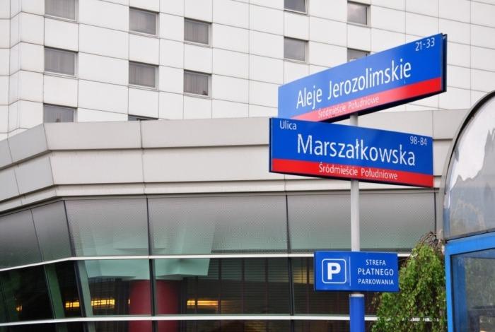 Marszałkowska