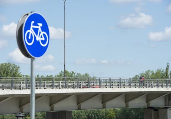 Kolejne konsultacje projektów nowych dróg dla rowerów
