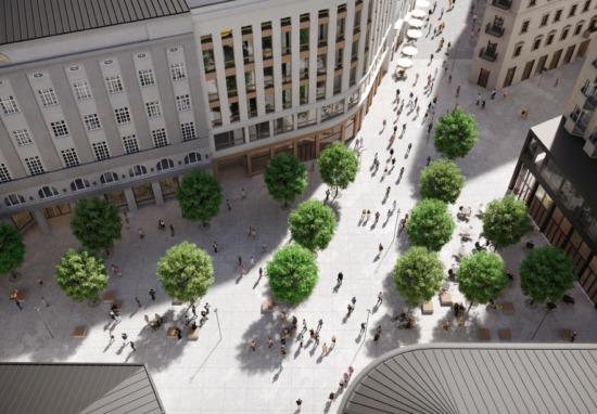 Plac Pięciu Rogów – odpowiadamy na pytania