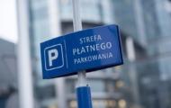 E-parkowanie