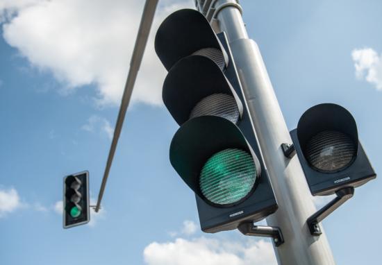 Będą nowe sygnalizacje na Kondratowicza i KOR