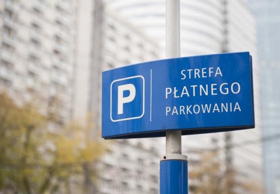 ZDM i Strefa Płatnego Parkowania 12 listopada