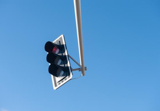 Kolejne skrzyżowania z wyremontowaną sygnalizacją