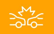 Klasyfikacja odcinków dróg ze względu na koncentrację wypadków śmiertelnych oraz na bezpieczeństwo sieci drogowej dla sieciTEN-T w Warszawie w latach 2016 – 2018