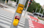 Wyłączamy przyciski dla pieszych