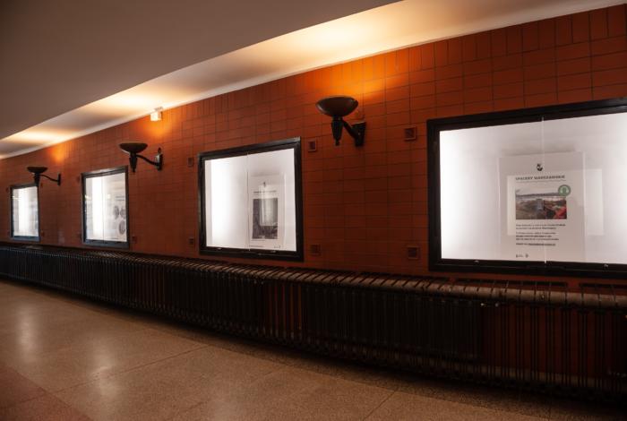 Nowa wystawa w galerii W-Z