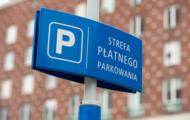Komunikat o zwolnieniach z opłat za parkowanie pracowników służby zdrowia
