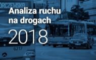 Analiza ruchu na drogach 2018