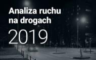 Analiza ruchu na drogach 2019